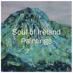 Soul of Ireland Paintings