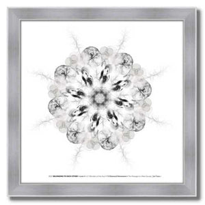 #8 Belonging to Each Other ☼ Diamond Dimensions SEA Series {Art Print} Design Print New Dawn Studios