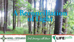 A Reconciliation of Light Journey Life Path