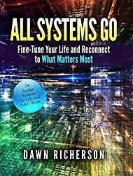 All Systems Go Book Books by Dawn