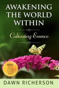 Awakening the World Within Book Books by Dawn