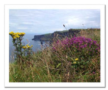 Load image into Gallery viewer, Day's Delight Cliffs of Moher ☼ Soul of Ireland {Photo Print} Photo Print New Dawn Studios 8x10 Unframed