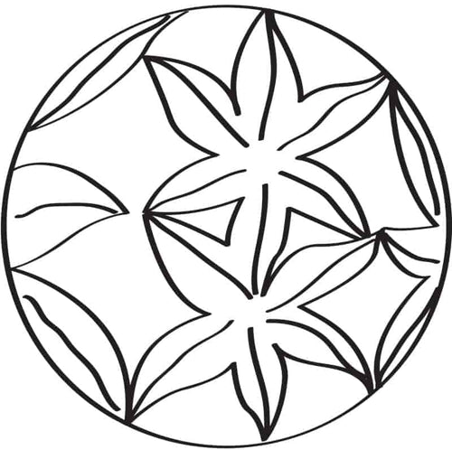 Life Dance SEA Symbol — Download the Full Coloring Book Here! SEA New Dawn Studios