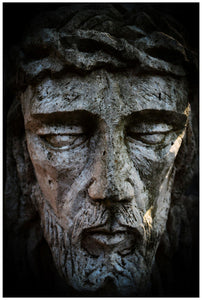 The Light Upon His Face ☼ Faithscapes {Photo Print} Photo Print New Dawn Studios 20x30 Unframed