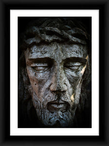 The Light Upon His Face ☼ Faithscapes {Photo Print} Photo Print New Dawn Studios