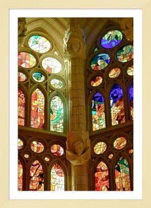 Warmth of Their Welcome ☼ Soul of Spain {Photo Print} Photo Print New Dawn Studios 12x18 Framed
