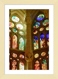 Warmth of Their Welcome ☼ Soul of Spain {Photo Print} Photo Print New Dawn Studios 8x12 Framed