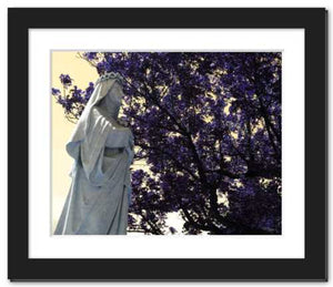 With Love for This Sacred World ☼ Faithscapes & Alterations Most True {Photo Print} Photo Print New Dawn Studios 8x10 Framed