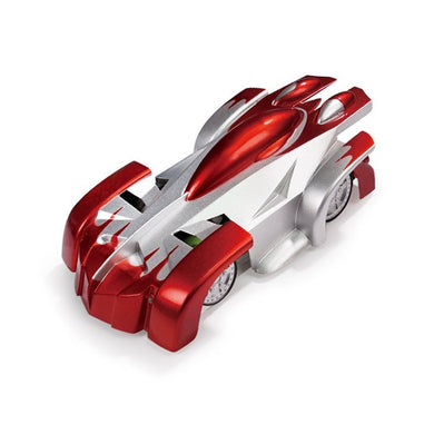 Wall Climbing Remote Control Car Red