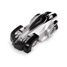 Load image into Gallery viewer, Wall Climbing Remote Control Car Black White