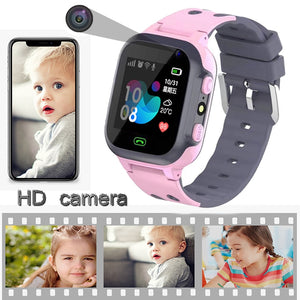 2020 Kids Smart Watch