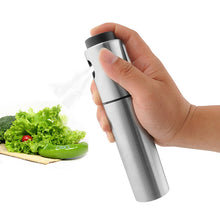 Load image into Gallery viewer, Stainless Steel Olive Oil Sprayer
