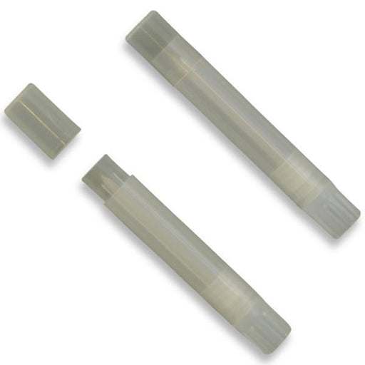 Natural Slimline Lip Balm Tubes