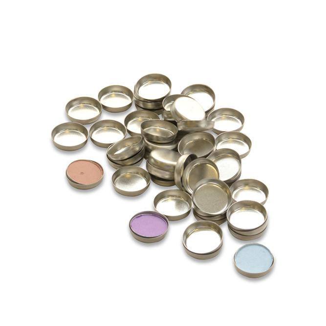 Tin Pans 15mm Round