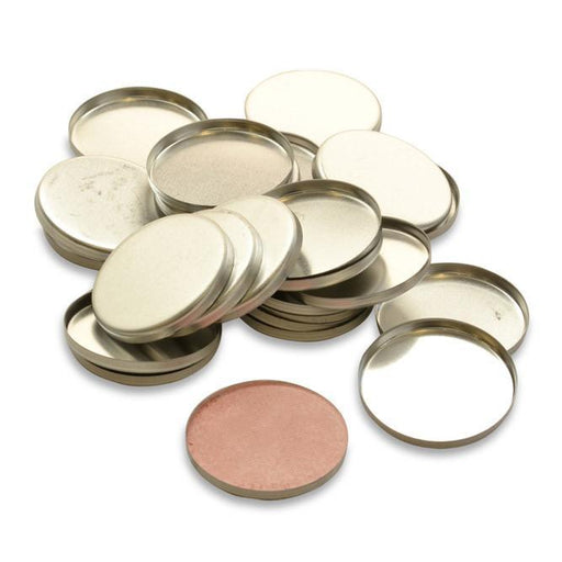 Tin Pans 36mm Round