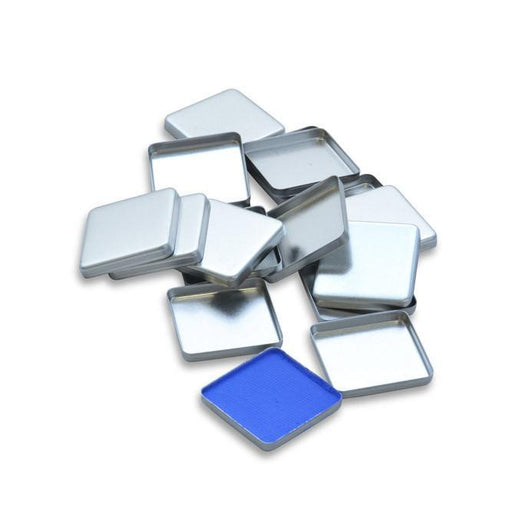 Tin Pans 26mm Square