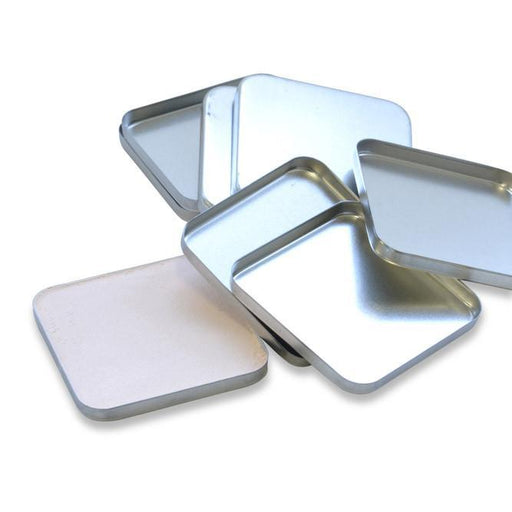 Tin Pans 52mm Square