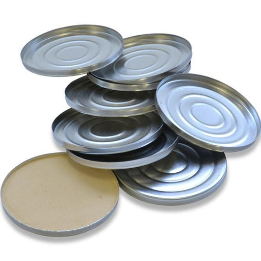 Tin Pans 57mm Round
