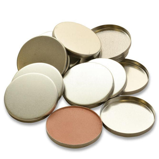 Tin Pans 44mm Round