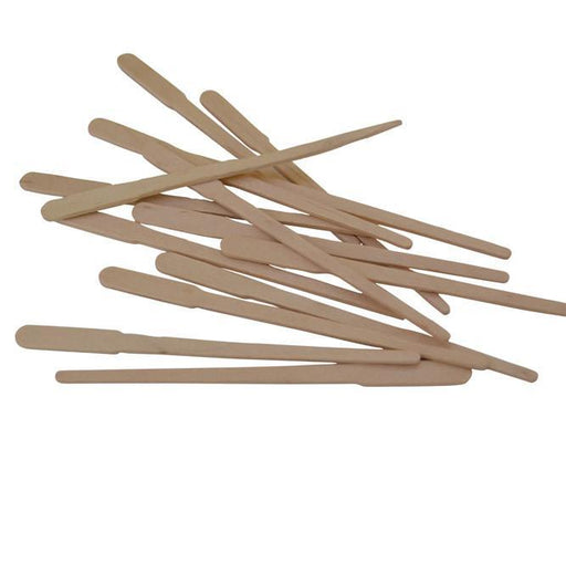 Wooden Stir Stick
