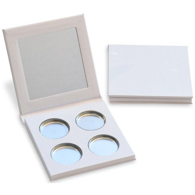 26mm Pearl White Palette