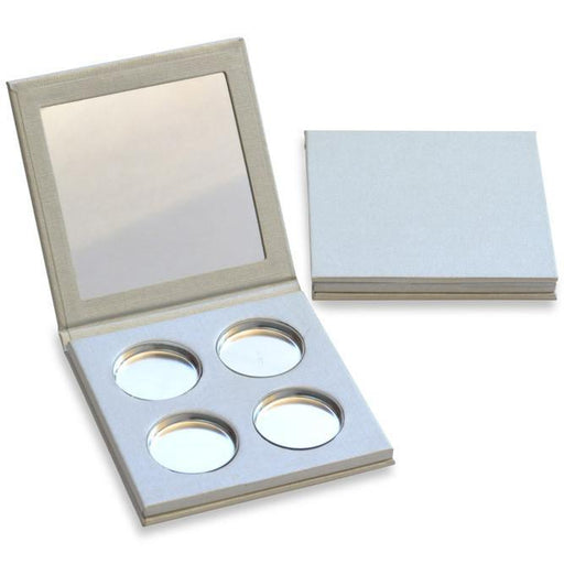 26mm Silver Palette