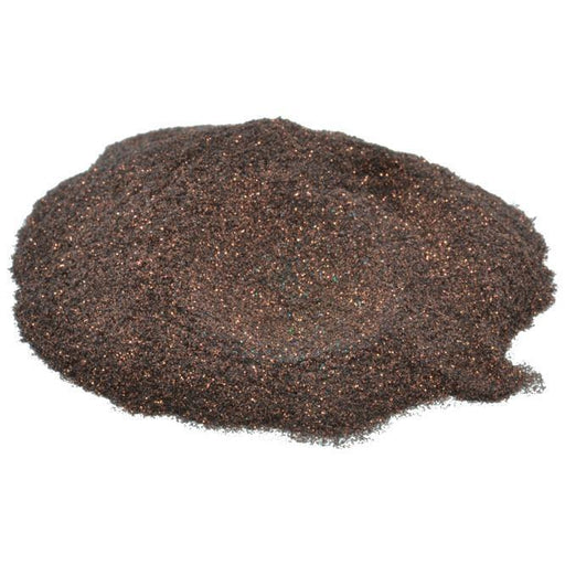Mo' Betta Brown Solvent Resistant Glitter