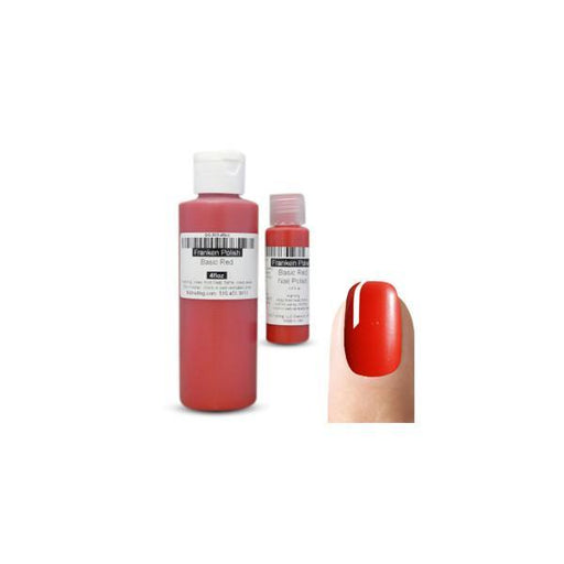TKB Basic Red Nail Polish