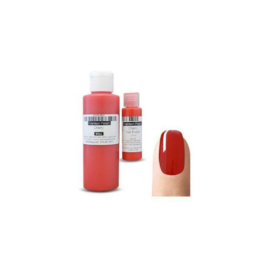 TKB Basic Cherry Nail Polish