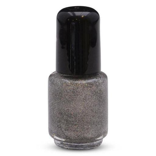 Holographic Glitter, Microfine in Nail Polish