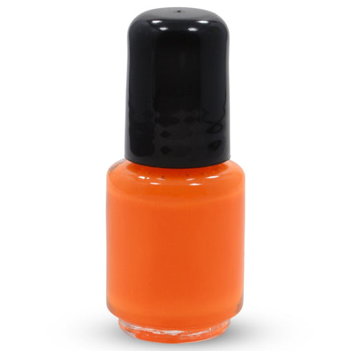 Eye Poke Orange in Nail Polish