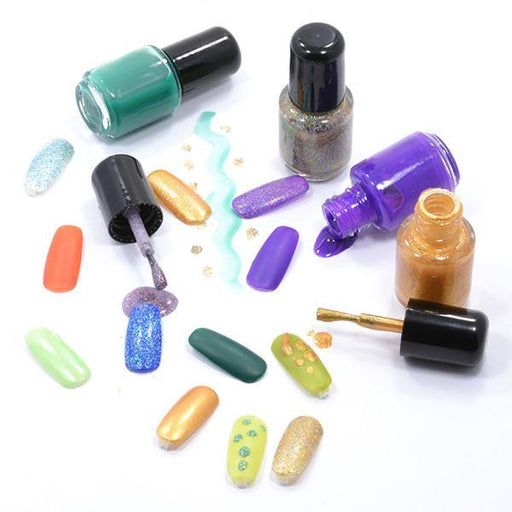 Nail Polish Kit: Simply Summer