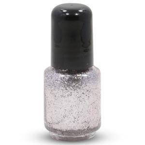 Reflecting Glitter Fine Nail Polish