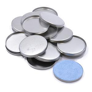 Tin Pans 37mm Round
