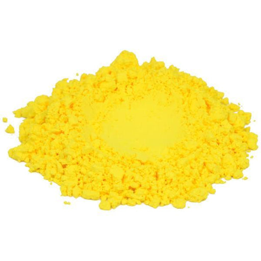 Reborn Yolk Yellow