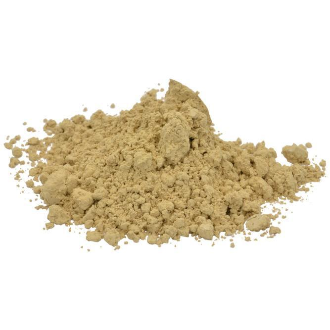 Natural Clay - Ginger Green
