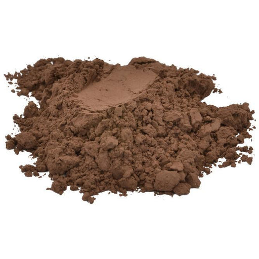 Natural Clay - Cocoa Brown