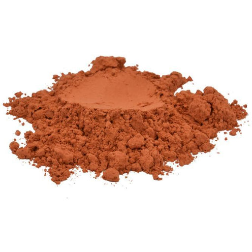 Natural Clay - Cedar Red
