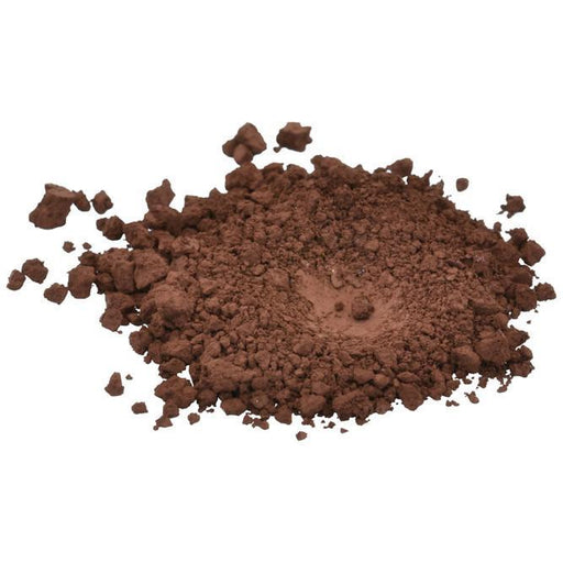 Dark Brown Oxide