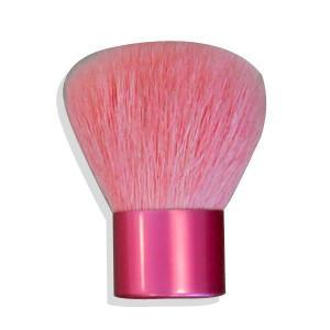 Wholesale Brush - Designer Pink Kabuki