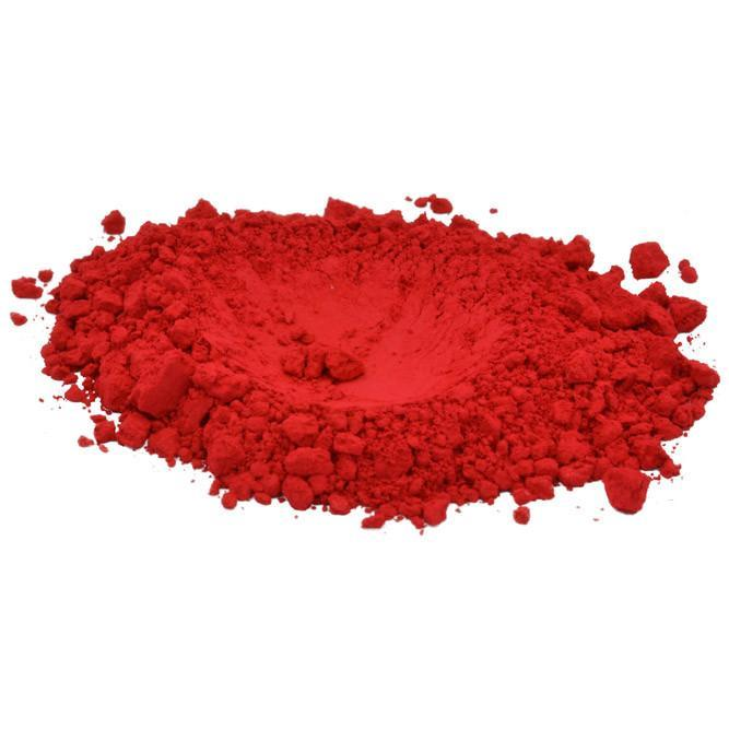Red 30 Talc Lake