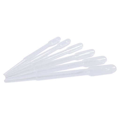 3ml Transfer Pipettes