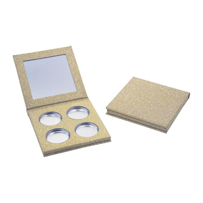 26mm Glittery Gold Palette