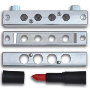 4-Cavity Lipstick Mold