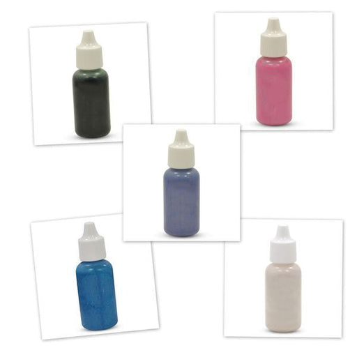 Baby Collection Liquid Colorants