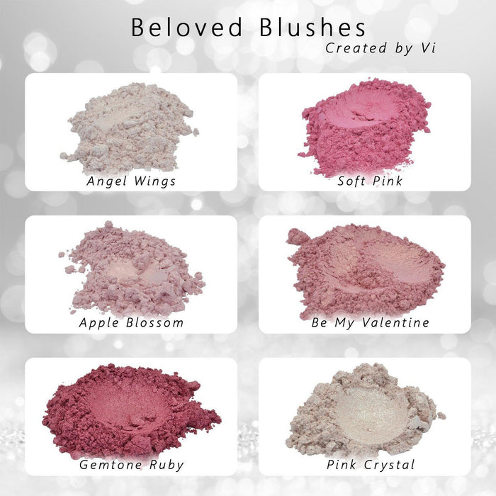 Beloved Blushes Collection
