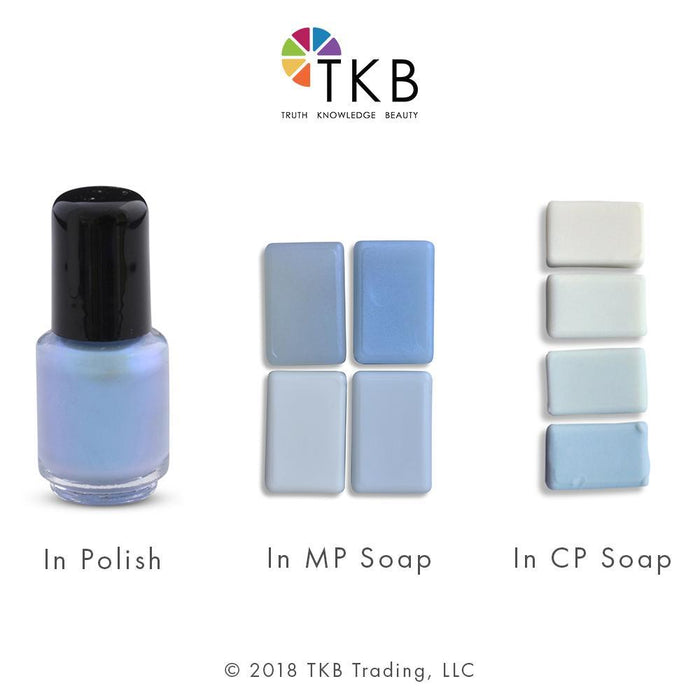 TKB Blue Ice