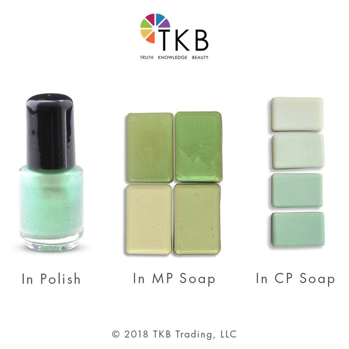 TKB Breath of Spring