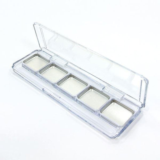 Clear Painterly Pan