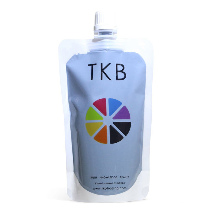 TKB Lip Liquid - Black Pearl